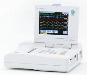 動脈硬化診断装置CAVI(2011年1月新規導入)