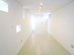 心理検査室